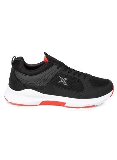 Kinetix Ventil Tx M 1Fx Erkek Sneaker Siyah